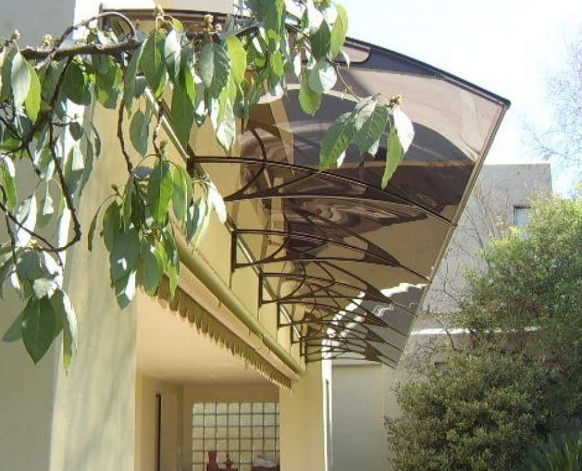 There are various factors to consider when investing in an awning. Perhaps, and most importantly, is the question of longevity. It is for that very reason that polycarbonate awnings are becoming increasingly popular.
